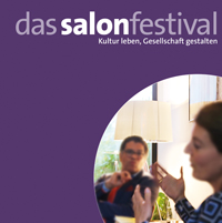 Salon Festival Magazin