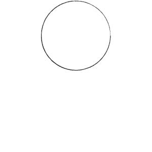 Karte rund