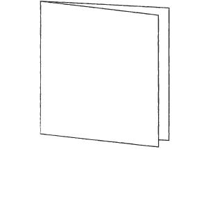 Quadrat groß